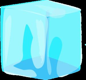 Kühlschrank abtauen ice