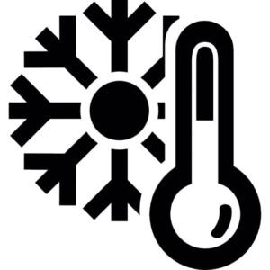 Kühlschrank Gefrierfach thermometer