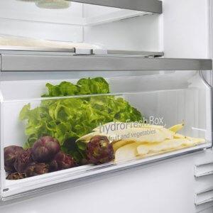 Kühlschrank Funktionen