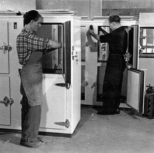 Kühlschrank Hersteller